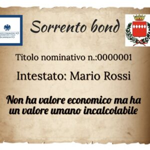 Sorrento Bond